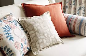 4 sanderson home maida seed stich fabrics cushion