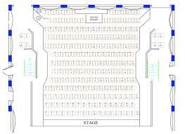 Fiu Stadium Seating Chart Seating Charts The Herbert And Nicole Wertheim Performing