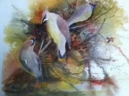 Polly Barrett Art