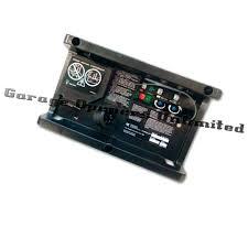 garage door opener receiver ma3anete