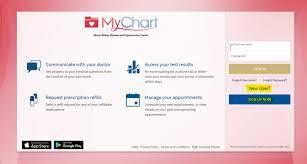 Download My Chart Mychart