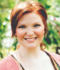 Changemakers Spotlight: Get to know Ashley Rhodes-Courter | Growing the  Good Life