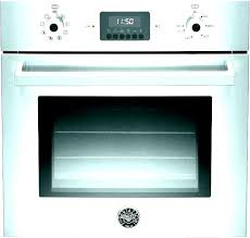 winsome summit 24 single gas wall oven