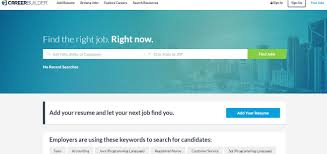 top 10 best job websites 2017 most popular list careerbuilder top most famous best job websites 2018