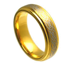 mens celtic knot wedding bands. wedding rings:celtic knot ring meaning celtic engagement rings mens bands tungsten