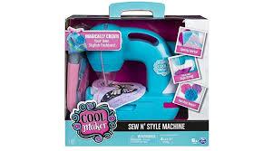 Sew N Style Sewing Machine