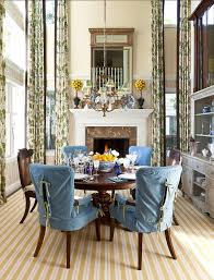Dining Room Carpet Ideas Enchanting Dining Room A Dedicated Dining Room With 48foothigh Ceilings
