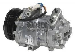 compresor de aire acondicionado. compresor aire acondicionado para opel astra g y zafira. de t