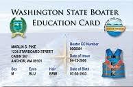Metro Tacoma amp; Parks Fishing gt; Boating Instruction
