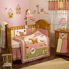rustic baby crib plans cribs nursery pink brown cheetah print