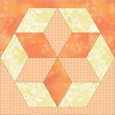Kathy K. Wylie Quilts – More Hexagons in Quilts & Star ... Adamdwight.com