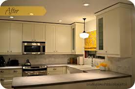 Under Cabinet Molding Kitchen Cabinet Molding And Trim Ideas Miserv