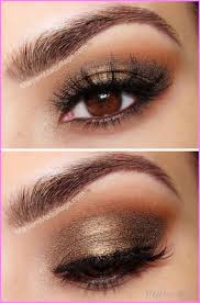 good makeup ideas for dark brown eyes 5 good makeup ideas for dark brown eyes