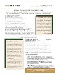 Best Financial Resume Tori Nominee 2014 Michelle Dumas