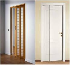 Decorating door solutions pictures : bathroom: door solutions for tight spaces Closet Door Solutions ...