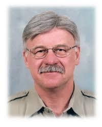 The Fresno County Sheriff-Coroner's Office - Deputy Dennis Earl Phelps