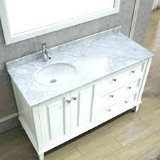 offset bathroom vanity inch bathroom vanity offset sink inch bathroom vanity offset sink bathroom vanities white