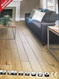 golden select high quality oak laminate flooring extra thick 14 mm