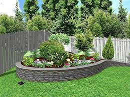 Small Picture Garden Design Pictures Do Yourself Charming Landscaping Around