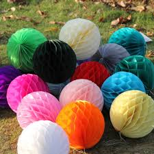 Tissue Balls Party Decorations Online Get Cheap Tissue Balls Party Decorations Aliexpress 86