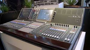 yamaha mixer. (en) yamaha cl series, digital mixer / musikmesse 2012 - youtube