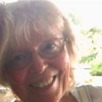 Marcella Irene Griffith Obituary - Visitation & Funeral Information