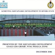 position paper on achieving the sdgs in rivers state