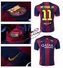 Acheter Maillot Barcelone pas cher ou d occasion sur PriceMinister