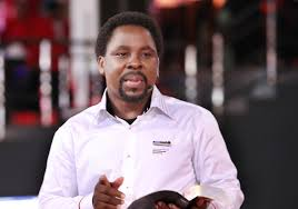 Joshua, is the nigerian founder of the synagogue, church of all nations (scoan), a christian organisation headquartered in lagos, nigeria. Roqx7vqpuvq2em