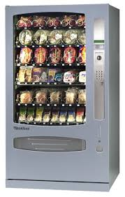 Refrigerated Vending Machines For Sandwiches Simple Wurlitzer Food Vending Machines