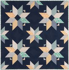 Hailey's Stars Quilt Pattern – Quilting Is My Therapy & Hailey's Stars Quilt Pattern Adamdwight.com