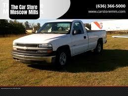 Used 2001 Chevrolet Silverado 1500 For Sale - Carsforsale.com®