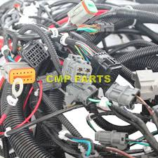 external wiring harness new for komatsu excavator you also like