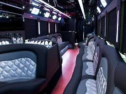 Queens Party Bus Rentals NY | Silver Star Limousine