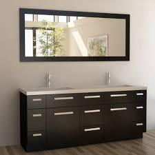 Bathroom Ideas: Double Bathroom Vanities to Refresh the Look of ...