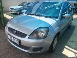 2006 Ford Fiesta | Junk Mail