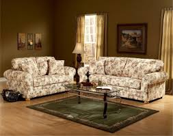 Floral Pattern Sofa Magnificent Decorating Ideas
