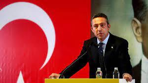 Başkanımız Ali Koç'un YDK toplantısındaki açıklamaları - Fenerbahçe Spor  Kulübü