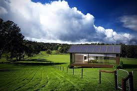 Off The Grid Prefab Homes Prefab Tiny Home Sustainable And 3d Printed Offers Idyllic High