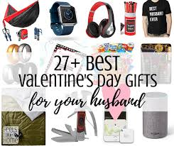 27 best valentines gift ideas for your handsome husband feels like home