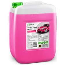 Купить <b>Активная пена GRASS</b> «Active Foam Effect» Эффект ...