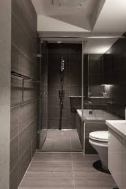 Corner Rectangle Bathtub And Walk In Shower Combo With Swinging - Walk in shower small bathroom