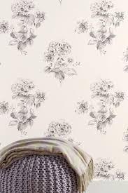 Next Bedroom Wallpaper Buy Hydrangea White Wallpaper From The Next Uk Online Shop