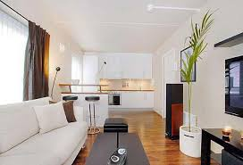Home Staging Tips And Interior Design Ideas For Narrow Small SpacesInterior Design For Small Spaces Living Room And Kitchen