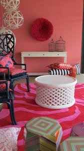 Red Living Room Red Living Room With Red Ju Ju Hat On Wall Mr Smiths Interiors