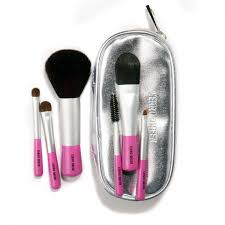 mini kits au choix pinceaux de maquillage