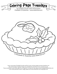 Small Picture dulemba Coloring Page Tuesday Apple Pie for YOU