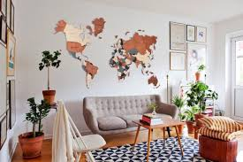Latest modern living room wall decorating ideas with wall niches and recessed lightinghome interior wall decor trends 2021living room wall design ideasmodern. 15 Best Wall Decor Ideas For 2020 You Should Try Out Decoholic
