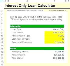 Monthly Loan Amortization Calculator V Amortisation Excel Mortgage ...