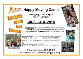 7 Happy Moving Camp In Markt Piesting 307 3818 Wiener Neustadt
